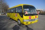 7.6米|24-43座舒驰小学生校车(YTK6760X)