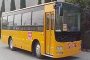 9.5米|38-83座扬子小学生校车(YZK6950NJYC5)