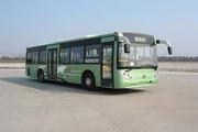 11米|33-38座东风混合动力电动城市客车(EQ6110HEV3)