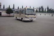 6.6米|24-26座山川客车(SCQ6660D1)