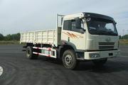 解放牌CA2160P2K2T5A70E3型平头4X4越野载货汽车图片