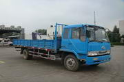 一汽凌河国三单桥货车143马力8吨(CAL1162PK2L6)