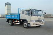 解放平头4X4越野载货汽车(CA2090P1K2T5A70E3)