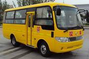 6.6米|24-37座吉江小学生校车(NE6660KX01)