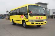 6米|24-26座江铃小学生校车(JX6608VD)