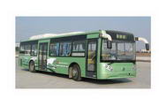 11米|33-36座东风混合动力电动城市客车(EQ6110HEV5)