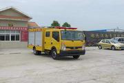 江特牌JDF5040TQXZN型工程抢险车
