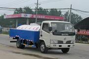 程力威牌CLW5060GQX3型高压清洗车