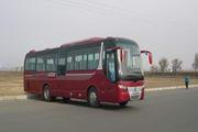 黄海牌DD6119K51型客车