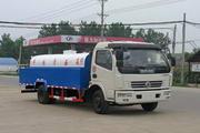 CLW5090GQX3型程力威牌高压清洗车图片