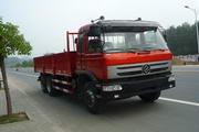渝州国三后双桥,后八轮货车269马力8吨(YZ1160G145D4)