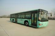 KLQ6128GQHEV2三类海格混合动力客车底盘