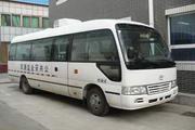 巴斯达牌BBL5054XJE型公共安全监测车图片