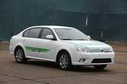 天越(TANTUS)牌SVW7007BEV型纯电动轿车图片
