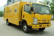 力帆牌LF5062XGCHJ型焊接工程车图片