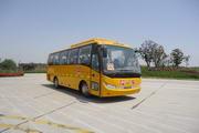 8.5米|24-53座海格小学生校车(KLQ6858X)