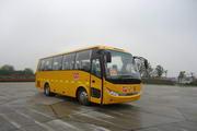 海格牌KLQ6858X型小学生校车图片2