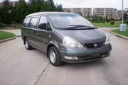 5.1米|7-9座解放轻型客车(CA6500CE9)