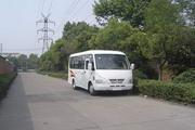 6米|17-22座依维柯依维柯轻型客车(NJ6606SFH26)