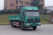 红岩牌CQ2254TMG455型越野汽车图片