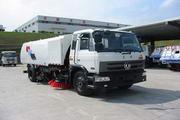 福龙马牌FLM5164GSL型清洗扫路车图片