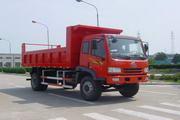 凤凰单桥自卸车国三188马力(FXC3120P9E)