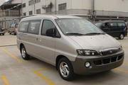 5米|10-11座江淮轻型客车(HFC6500A1C9E3)