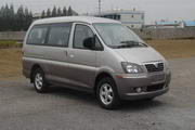 5.1米|11座东风轻型客车(LZ6512AQ7SQ)