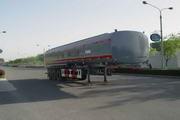 威腾牌BWG9400GYY型运油半挂车