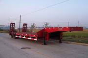 沈城牌SYG9280TDP型低平板半挂车图片