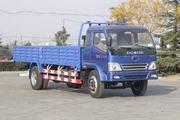 福田国三单桥货车131马力6吨(BJ1126VHPFG-S)