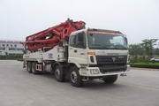 福田牌FHM5410THB型混凝土泵车