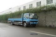 五十铃单桥载货汽车国三260马力(FVR34P2)