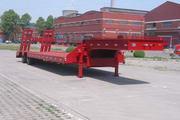 东方红牌LT9200TDP型低平板式半挂运输车图片