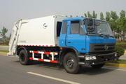 NEWWAY牌CXL5122ZYS型压缩式垃圾车图片