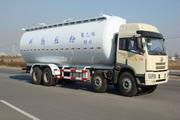 万荣牌CWR5313GFLCA型粉粒物料运输车
