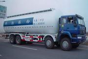 万荣牌CWR5311GFL46Z型粉粒物料运输车