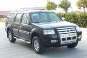 5.1米|5-7座吉奥轻型客车(GA6510)
