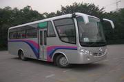 7.5-7.7米|19-29座川江城市客车(CJQ6750KCS)