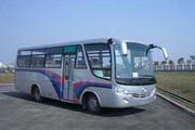 川江牌CJQ6750KCS型城市客车图片3
