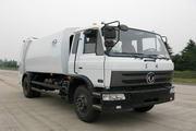 九通牌KR5151ZYS型压缩式垃圾车图片