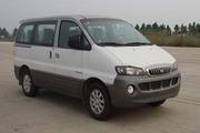 4.7米|6-7座江淮轻型客车(HFC6470AC7BE3)