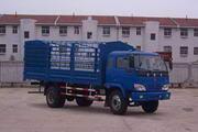 长征牌CZ5085CLX型仓栅式运输车图片