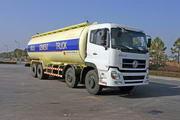 宏宙牌HZZ5312GSN型散装水泥车图片