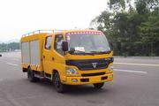路之友牌ZHF5043TSLJY型森林救援车图片
