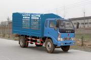 长征牌CZ5065CLX型仓栅式运输车图片