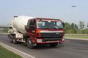 福田牌FHM5257GJB-4型混凝土搅拌运输车