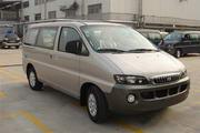 4.7米|6-8座江淮轻型客车(HFC6470A1E3)