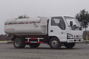 NEWWAY牌CXL5062ZLJ型垃圾车图片