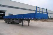 超雷13米24.1吨3轴半挂车(CLP9311)